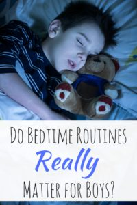 Tips and Tricks for sleeping through the night