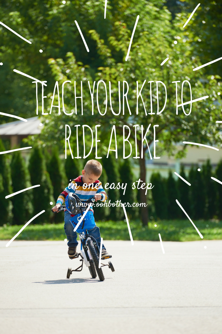 How to teach a child to ride a bike without training wheels. How to ride a bike for beginners. How to teach a kid to ride a bike in 15 minutes.