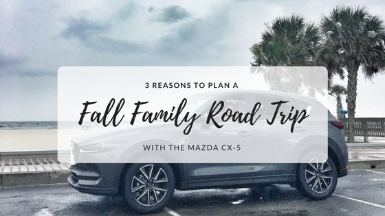 Planning a fall family road trip with the mazda cx 5 oohbother mazda suv road trip fandeluxe Gallery