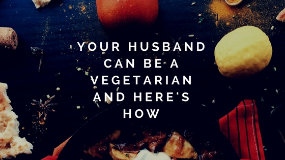 How to be a vegetarian